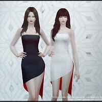 Dress 20210313 By Arltos