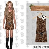 Dress C350 By Turksimmer