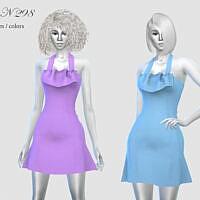 Dress N 298 By Pizazz