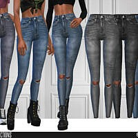 641 Jeans By Shakeproductions