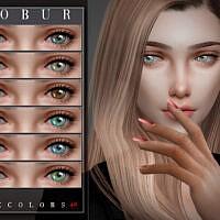 Eyecolors 49 By Bobur3