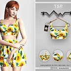 Sunflowers Set-119 (top) Bd441 By Busra-tr