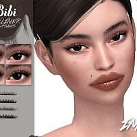 Imf Bibi Eyeliner N.121 By Izziemcfire