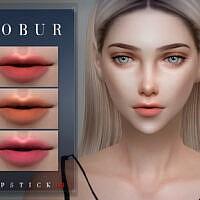 Lipstick 111 By Bobur3