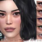 Retro 50's Eyeliner By Seleng