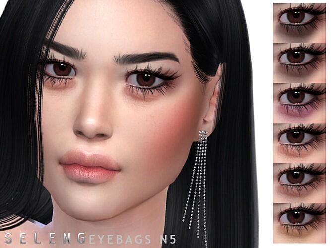Eyebags N5 By Seleng