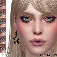 Eyeshadow N83 By Seleng