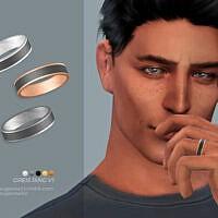 Greis Ring V1 By Sugar Owl