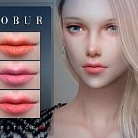 Lipstick 109 By Bobur3