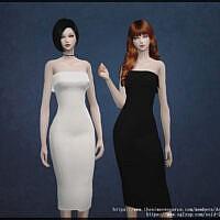 Dress 20210307 By Arltos