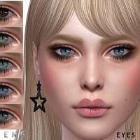 Eyes N114 By Seleng