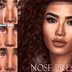 Nose Preset N01 By Magichand