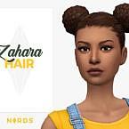 Zahara Hair By Nords