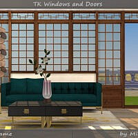 Tk Windows And Doors By Mincsims