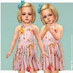 Romy Dress By Lillka
