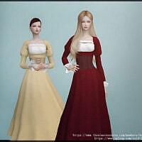 Long Dress 20210301 By Arltos