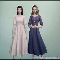 Dress 20210303 By Arltos