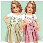 Carly Dress By Lillka