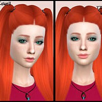 Paige Cowell By Ynrtg-s