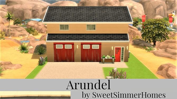 Arundel Home By Sweetsimmerhomes