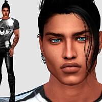 Ruben Serra By Darkwave14