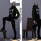 High End Poses #2 By Yanisim