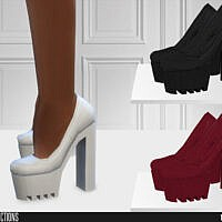 High Heels 651 By Shakeproductions