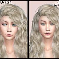 Alison Osmond By Ynrtg-s