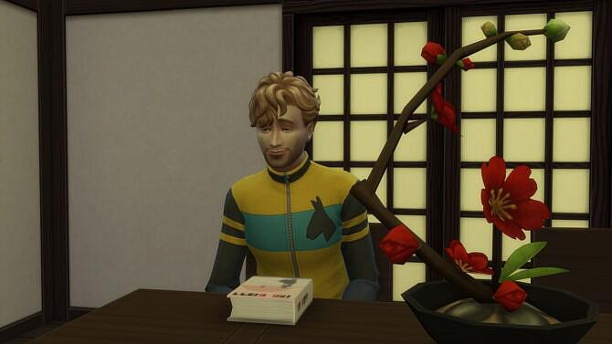 Sims 4 Simulation is Not Free by adeepindigo at Mod The Sims 4
