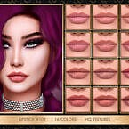 Lipstick #109 By Jul_haos