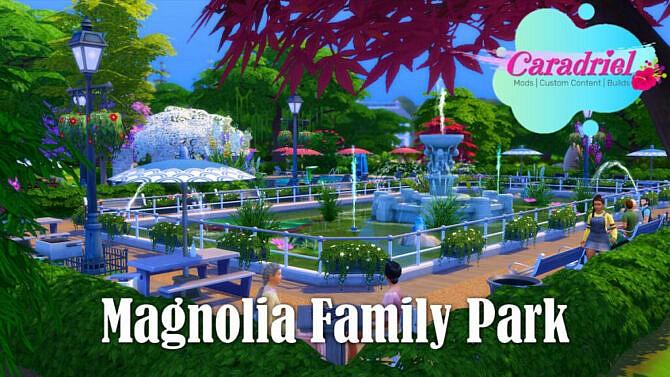 Magnolia Family Park