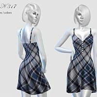 Dress N 317 By Pizazz