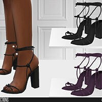 High Heels 644 By Shakeproductions