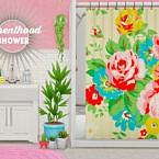 Parenthood Shower Curtains