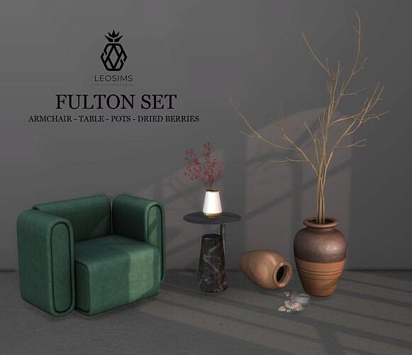 Fulton Set