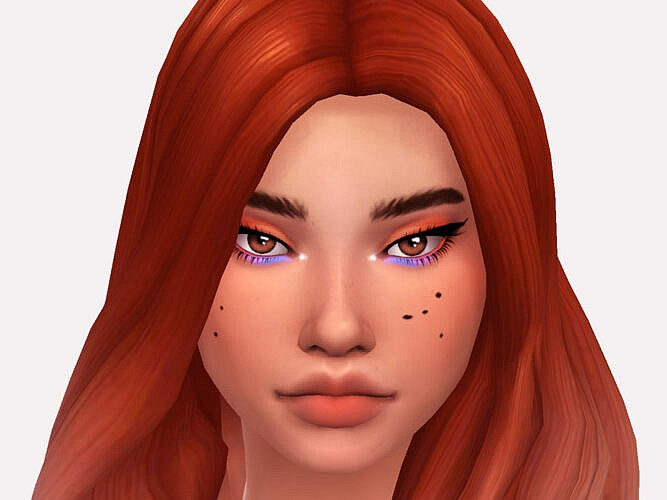 Fayelle Birthmarks By Sagittariah