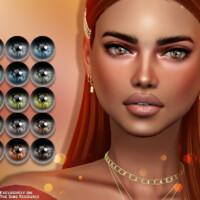 Eyes Nb21