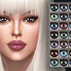 Eyecolors Z21 By Zenx
