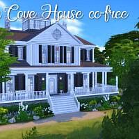Winden Cove House Cc-free