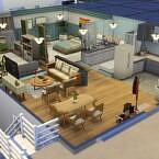 Stonestreet Apartments #3 By Reniaxzabka