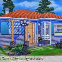 Elora Small Studio By Nolcanol