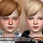Kean Hair Children