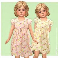 Lory Dress By Lillka