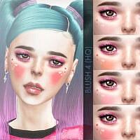 Blush 4 (hq) By Caroll91