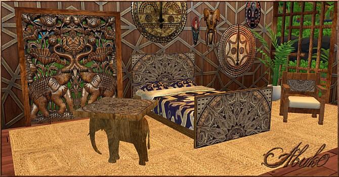 Gajah Living