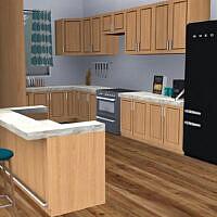 Burkwell Kitchen (p)