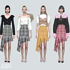 Midi Skirt V2_u 5
