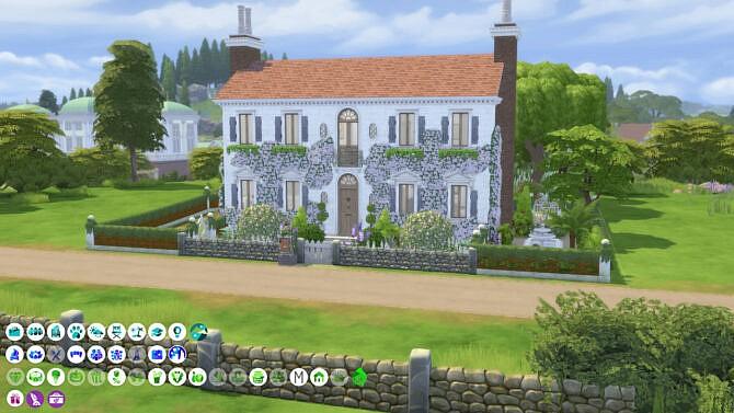 Glycine House