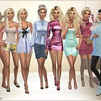 Lena Ludowic By Simmy