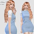 Dress N 334 By Pizazz